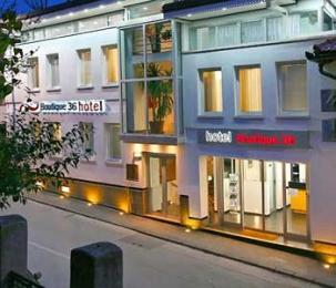 Photo of Hotel Boutique 36 Sarajevo