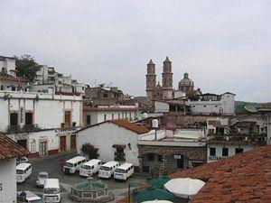 Hotel Best Western Taxco