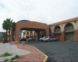 Photo of Knights Inn Las Vegas