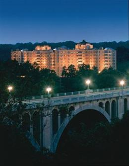 Photo of Omni Shoreham Hotel Washington DC