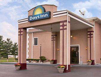 Days Inn  Indianapolis