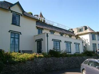 Lynton Cottage Hotel