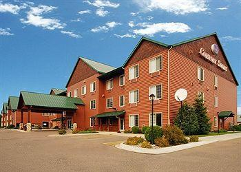 ‪Comfort Suites Rapid River Lodge‬