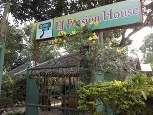 EJ Pension House