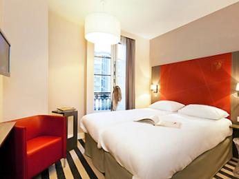 Photo of Ibis Styles Nantes Centre Place Graslin