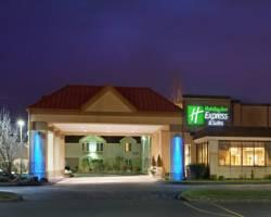 Holiday Inn Express Hotel & Suites's Image