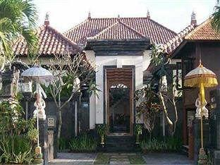 Villa Naga Laut