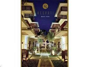 Respati Beach Hotel - Sanur