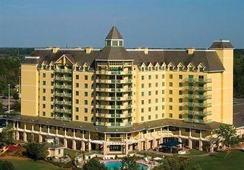 Photo of The Renaissance World Golf Village Resort Saint Augustine