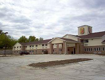 Photo of Super 8 Cedar Falls