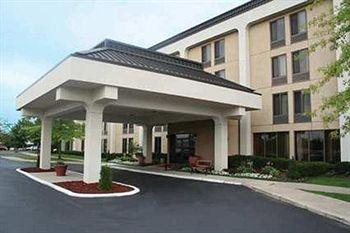 ‪Hampton Inn Ann Arbor - North‬