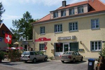 Photo of Hotelpension Fliegerhorst Dresden