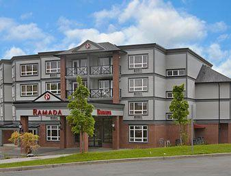 Ramada Nanaimo Inn