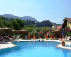Photo of Riverside Hotel Dalyan