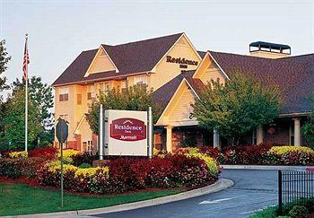 ‪Residence Inn Tustin Orange County‬