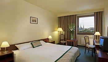 BEST WESTERN Hotel Hungaria