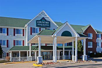 ‪Country Inn & Suites By Carlson, Galesburg‬