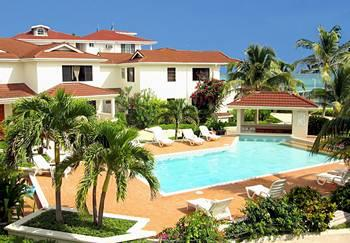 Photo of Belize Tradewinds Paradise Villas San Pedro