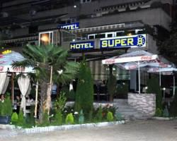 Hotel Super 8
