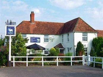 Photo of The White Hart Inn Newbury