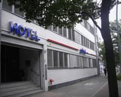 Photo of Hotel Arrival Berlin