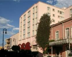 Hotel Mocambicano