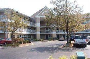 ‪Extended Stay America - Lexington - Nicholasville Road‬