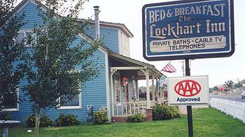 Lockhart Bed and Breakfast Inn