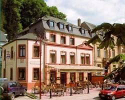 Auberge op der Bleech