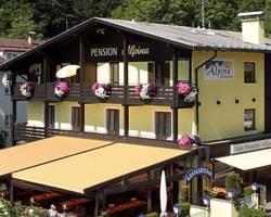 ‪Cafe Pension Alpina‬