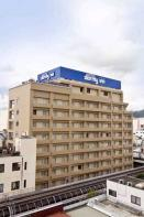 Dormy Inn Kofu