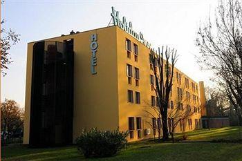 Holiday Inn Milan Linate
