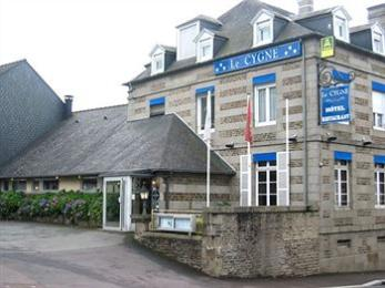 Photo of Le Cygne et Residence Restaurant Saint-Hilaire-du-Harcouet