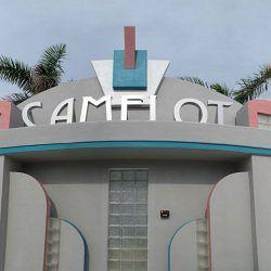 Camelot Beach Resort