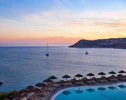 Photo of Myconian Imperial Hotel & Thalasso Centre Mykonos