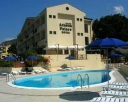 Athena Palace Hotel