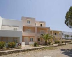Photo of Yannis Studios & Apartments Pefkos