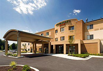 Courtyard by Marriott Harrisburg West / Mechanicsburg