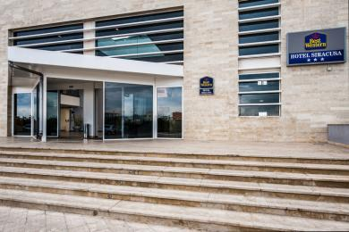 Holiday Inn Express Siracusa North