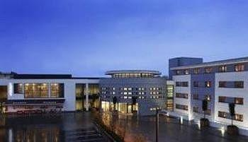 Clarion Hotel Dublin Liffey Valley