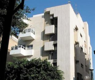 Dizengoff Sea Residence