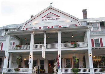 Photo of Fullerton Inn Chester