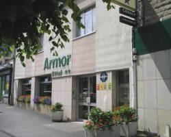 Photo of Brit Hotel Armor Guingamp