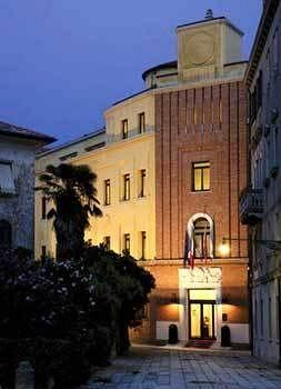 BEST WESTERN Premier Hotel Sant' Elena