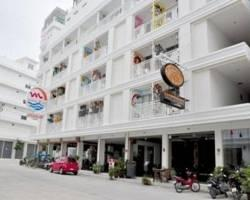 M Narina Hotel