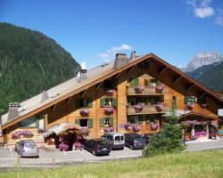Hotel Belalp
