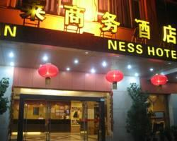 Huanglai Business Hotel