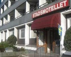 Stads Motellet