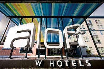 Aloft Phoenix-Airport