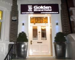 Golden Strand Hotel
